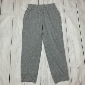 Reebok Jogger Pants Boys Small